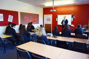 International Stanborough School Humanitarian Through Journalism 1