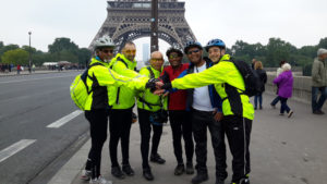 London to Paris 6